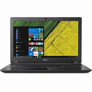 Acer 3 Top 10 Laptops for Home Office