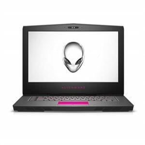 Alienware Top 10 Laptops for Music Editing