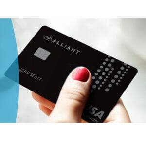 Alliant Cashback Visa Signature Credit Card Top 10 Best Credit Cards for People With Good Credit
