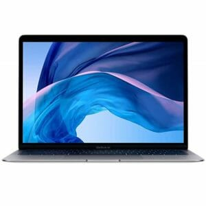 Apple Top 10 Laptops for Seniors