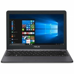Asus Top 10 Laptops for Under $500