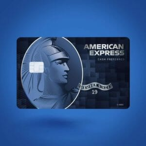 Blue Cash Preferred Card From American Express Top 10 Best Credit Cards for People With Good Credit