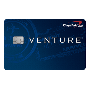 Capital One Venture Card Top 10 Best Credit Cards for People With Good Credit