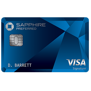 Chase Sapphire Preferred Card Top 10 Best Credit Cards for People With Good Credit