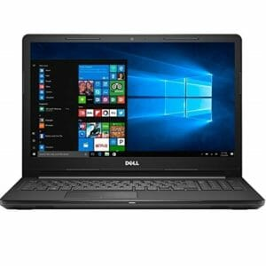 Dell Top 10 Laptops for Graphic Designer