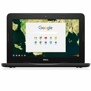 Dell Top 10 Laptops for Seniors