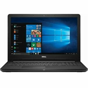 Dell Top 10 Laptops for Under $500