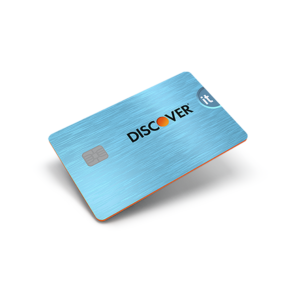 Discover it Cash Back Card Top 10 Best Credit Cards for People With Good Credit