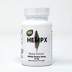Evo Hemp Top 10 CBD Products for Seniors