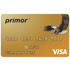 Green Dot Primor Visa Gold Secured Credit Card Top 10 Best Credit Cards for People With Poor to Fair Credit
