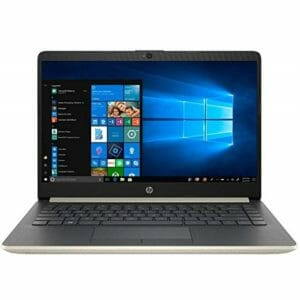 HP 4 Top 10 Laptops for Home Office