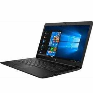 HP 4 Top 10 Laptops for Under $500