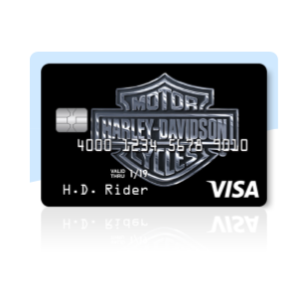 Harley Davidson Secured Credit Card Top 10 Best Credit Cards for People With Poor to Fair Credit