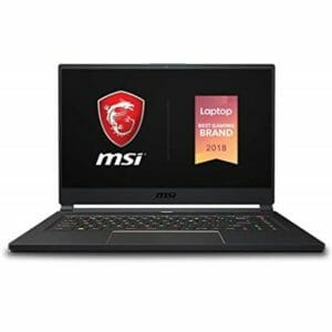 MSI Top 10 Laptops for Gaming