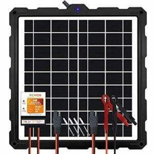 POWOXI Top 10 RV Solar Panels