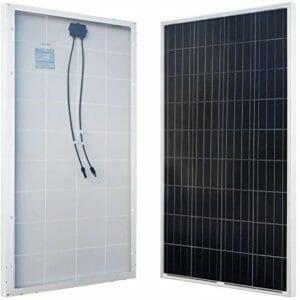 Renogy Top 10 RV Solar Panels