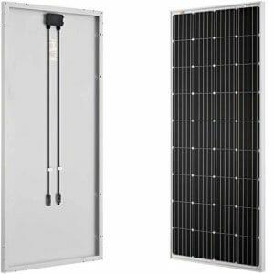 Richsolar 2 Top 10 RV Solar Panels