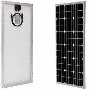Richsolar Top 10 RV Solar Panels