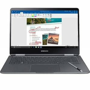 Samsung Top 10 Laptops for Music Editing