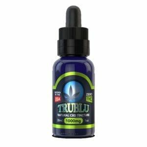 TruMoonHemp Top 10 CBD Oil for the Gut
