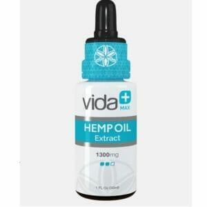 Vida Top 10 CBD Oil for the Gut