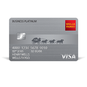 Wells Fargo Platinum Card Top 10 Best Credit Cards for People With Good Credit