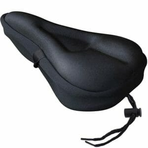 Zacro Top 10 Road Bike Seats for Women