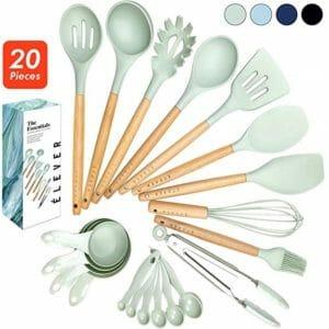 ÉLEVER 2 Top 10 Best Everyday Kitchen Utensils Sets