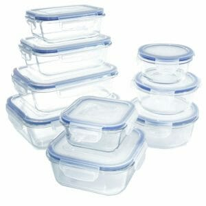 1790 Top 10 Best Glass Food Storage Sets for the Kitchen