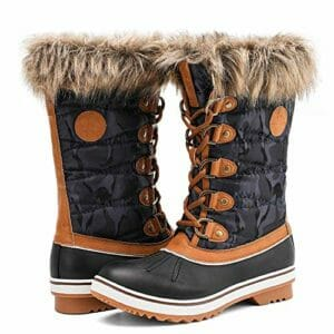 ALEADER Top 10 Best Women's Winter Boots