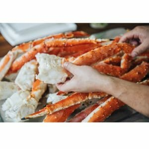 Alaskan Top 10 Best Seafood Gifts
