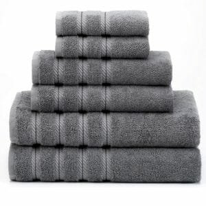 American Soft Linen Top 10 Best Bath Towel Sets