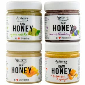 Apiterra Top 10 Best Jams and Jellies Gifts