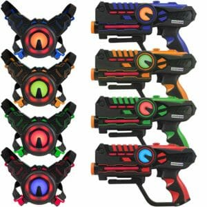 ArmoGear Top 10 Best Gifts for Boys Aged 8-11