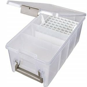 ArtBin Top 10 Best Storage Options for Crafters