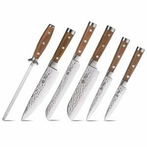 Top 10 Best Chef Knife Sets Best Choice Reviews
