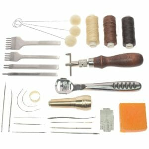 BIGTEDDY Top 10 Best Must-have Supplies For Leathercrafters