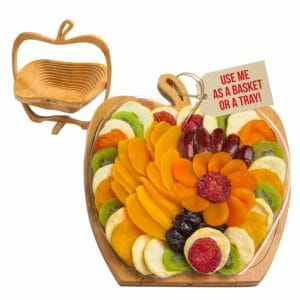 BONNIE AND POP Fruit Top 10 Best Nut and Fruit Gifts
