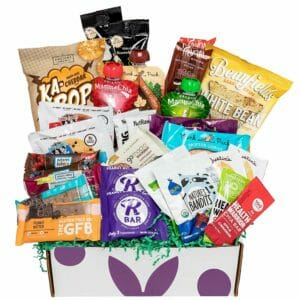 BUNNY 2 Top 10 Best Paleo Food Gifts