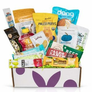 BUNNY Top 10 Best Paleo Food Gifts