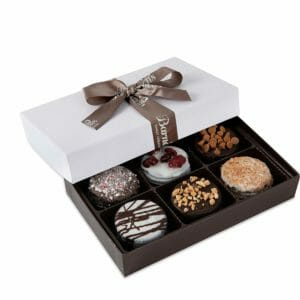 Barnett's Cookie Gift Baskets Top 10 Best Sweets Gifts