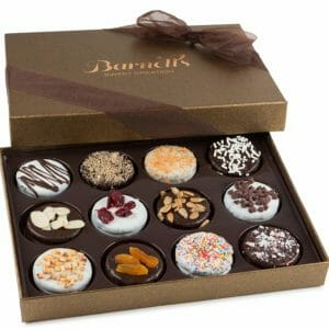 Barnett's Fine Biscotti Top 10 Best Sweets Gifts