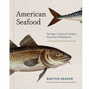 Barton Seaver Top 10 Best Seafood Gifts