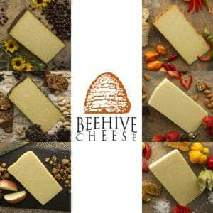 Beehive Cheese Top 10 Best Cheese Gifts