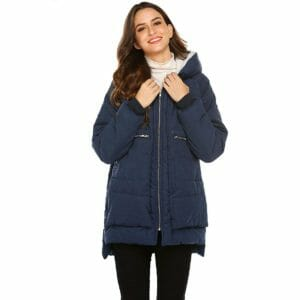 Beyove Top 10 Best Women's Winter Coats