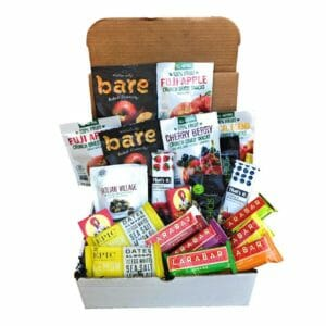 Bougie Boxes Top 10 Best Paleo Food Gifts
