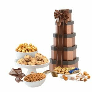 Broadway Basketeers 2 Top 10 Best Sweets Gifts
