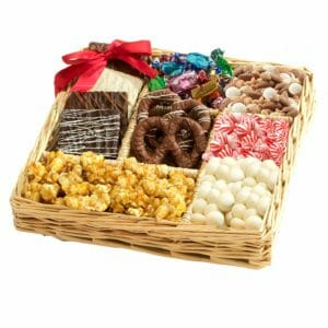 Broadway Basketeers Top 10 Best Sweets Gifts