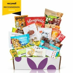 Bunny James Top 10 Best Vegan Food Gifts