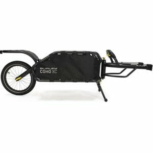 Burley 2 Top 10 Best Bike Cargo Trailers